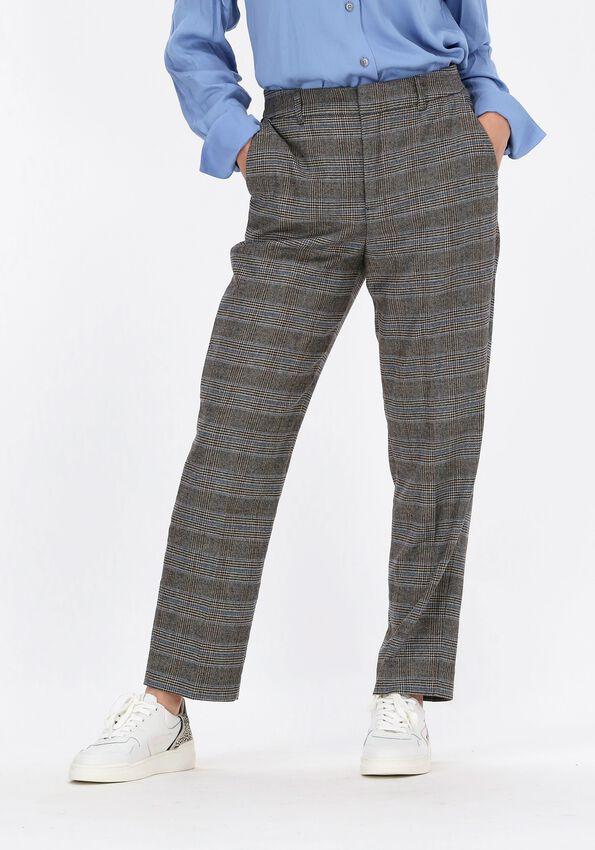 Grijze DRYKORN Pantalon SEARCH  - larger