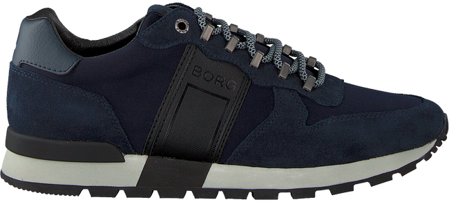Blauwe BJORN BORG Sneakers R610 LOW  - large