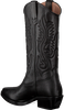 Zwarte VIA VAI Hoge laarzen SIENNA  - small