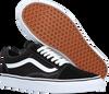 Zwarte VANS Sneakers UA OLD SKOOL WMN - small