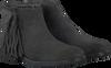 Grijze ACEBO'S Lange laarzen 9363  - small