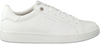 Witte BJORN BORG Sneakers T305 LOW CLS W - small