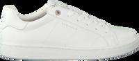Witte BJORN BORG Sneakers T305 LOW CLS W - medium
