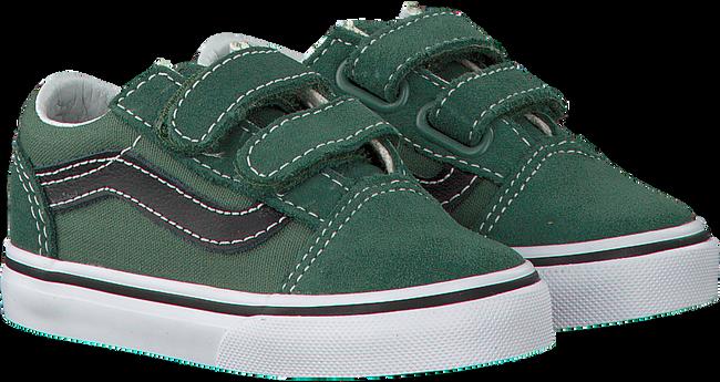 Groene VANS Sneakers TD OLD SKOOL V - large