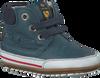 Blauwe SHOESME Babyschoenen BP7S021  - small