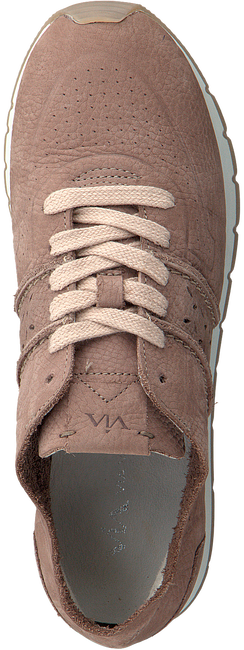 Roze VIA VAI Sneakers 5001009  - large