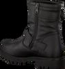 Zwarte PANAMA JACK Biker boots FELINA B9 - small