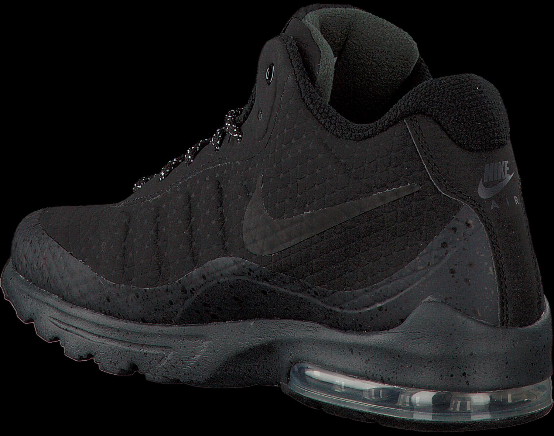Zwarte NIKE Sneakers AIR MAX INVIGOR MID | Omoda