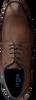 Cognac OMODA Nette schoenen 735-A - small