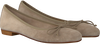 Beige FRED DE LA BRETONIERE Ballerina's 140010008 - small