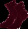 Rode MARCMARCS Sokken KIRSTEN - small