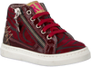 Rode RED-RAG Sneakers 12176  - small