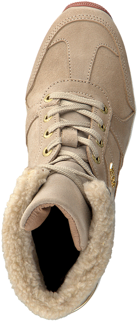 Beige SCAPA Sneakers 10/5065  - large