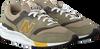 Groene NEW BALANCE Lage sneakers CM997  - small