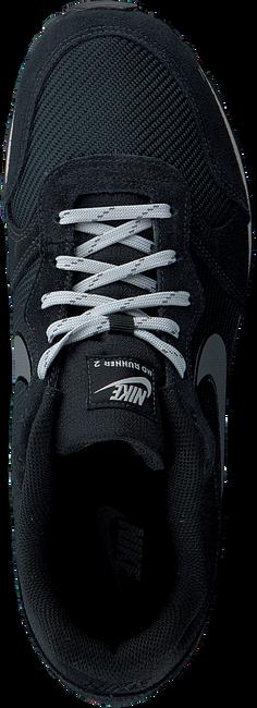 Zwarte NIKE Sneakers MD RUNNER HEREN - large
