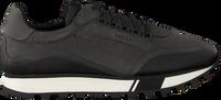 Grijze NUBIKK Lage sneakers DELTA D  - medium