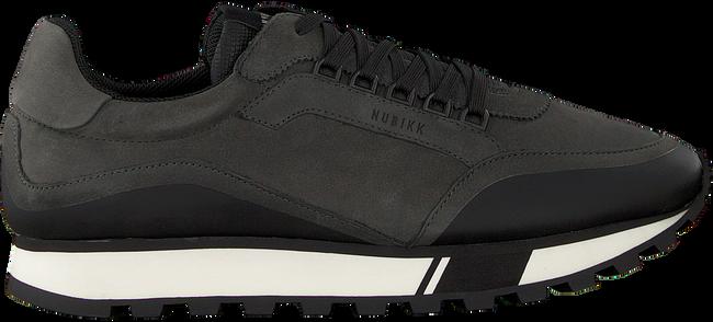 Grijze NUBIKK Lage sneakers DELTA D  - large