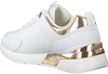 Witte GUESS Sneakers MARLYN  - small