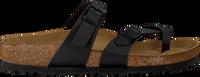 Zwarte BIRKENSTOCK PAPILLIO Slippers MAYARI  - medium