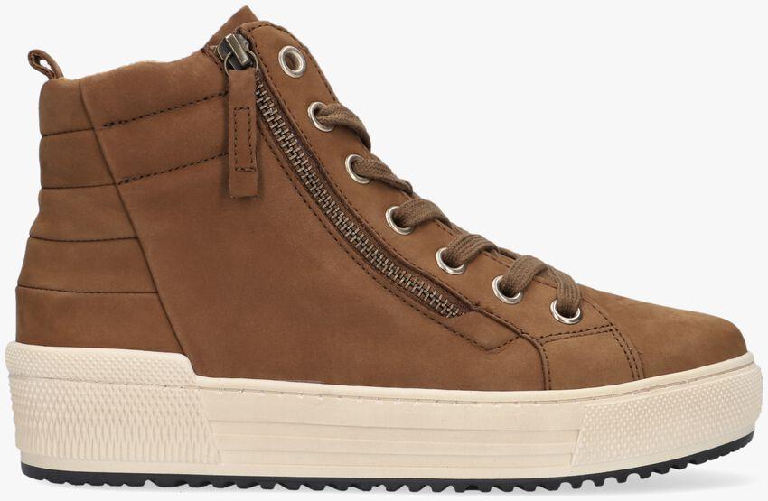 Cognac GABOR Sneakers 488  - larger