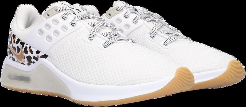 Witte NIKE Lage sneakers AIR MAX BELLA TR 4 PREMIUM  - larger