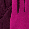Roze ABOUT ACCESSORIES Handschoenen 8.37.103 - small