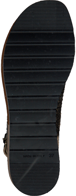 Gouden LAURA BELLARIVA Sandalen 3266  - large