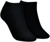 Zwarte TOMMY HILFIGER Sokken 343024 - small
