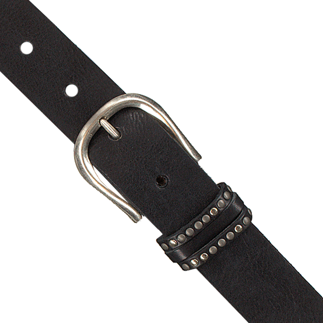 Zwarte LEGEND Riem 35124 - large