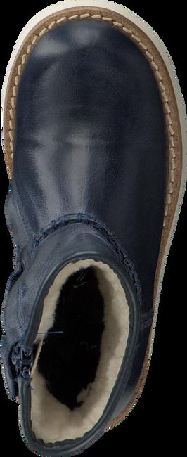 Blauwe PINOCCHIO Lange laarzen P2405  - large
