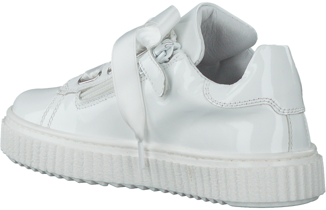 Witte SIMONE MATHIEU Sneakers 1526  - large