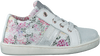 Witte DEVELAB Sneakers 41358  - small