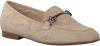 Beige GABOR Loafers 210  - small