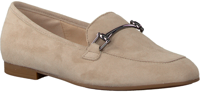 Beige GABOR Loafers 210  - large