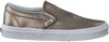 Bronzen VANS Slip-on sneakers  CLASSIC SLIP ON WMN - small