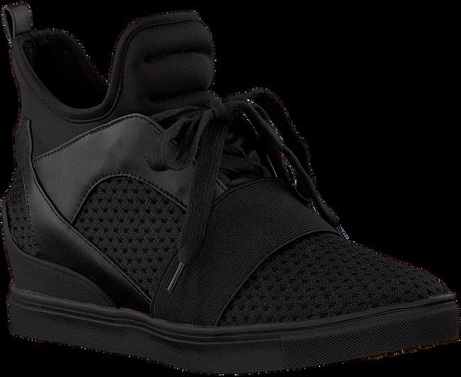 Zwarte STEVE MADDEN Sneakers LEXI - large