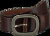 Bruine PETROL Riem 40408 - small