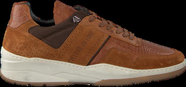 Cognac CYCLEUR DE LUXE Sneakers CLEVELAND 2  - large