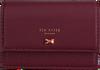 Rode TED BAKER Portemonnee EVES - small