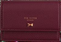 f95dd08e558 Rode TED BAKER Portemonnee EVES - medium