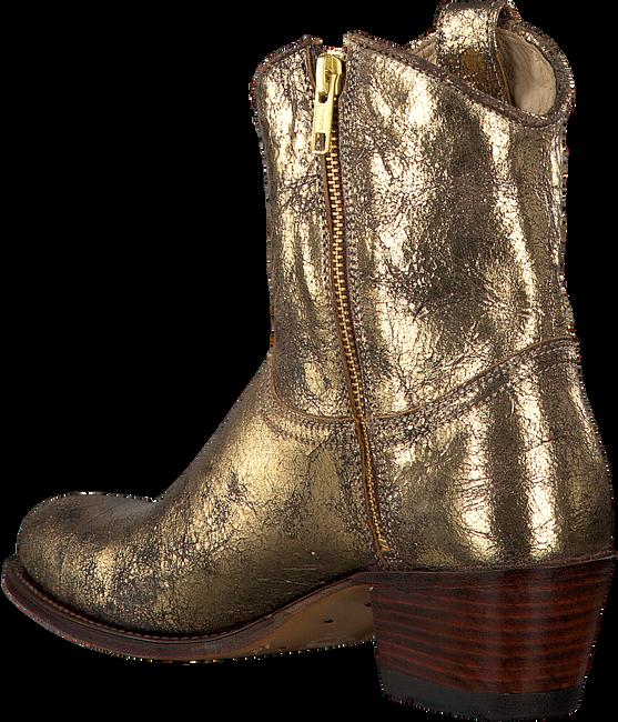 Gouden SENDRA Cowboylaarzen 11578  - large