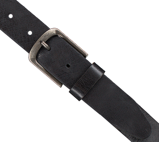 Zwarte LEGEND Riem 40752 - large