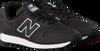 Zwarte NEW BALANCE Sneakers WL373 DAMES  - small