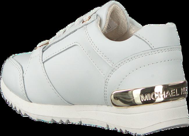 Witte MICHAEL KORS Lage sneakers ALICEWHI  - large