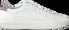 Witte FLORIS VAN BOMMEL Lage sneakers 13265  - small