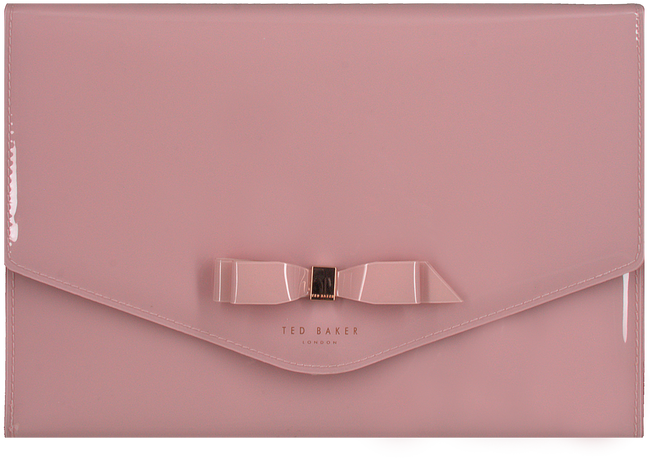Roze TED BAKER Clutch CERSEI  - large