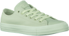 Groene CONVERSE Sneakers AS OX DAMES  - small