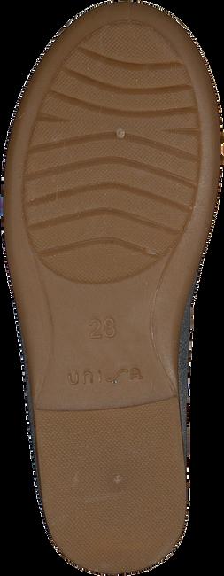 Zilveren UNISA Ballerina's SEIMY  - large