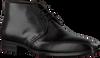 Zwarte GIORGIO Nette schoenen HE50228  - small