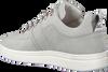 Grijze NUBIKK Sneakers YEYE MAZE  - small
